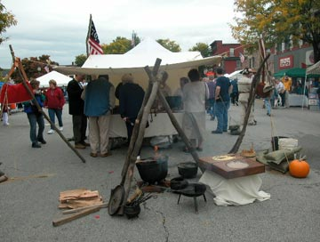 fall foliage festival 2003 picture 1