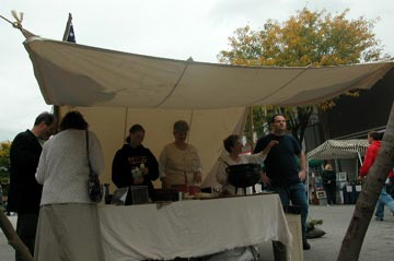 fall foliage festival 2003 picture 2