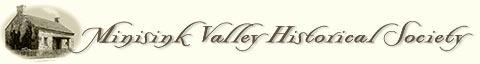 Minisink Valley Historical Society