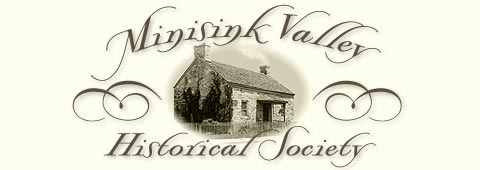 Minisink Valley Historical Society